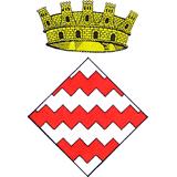 Escut Ajuntament de Sanaüja.
