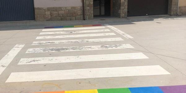 Sanaüja participa en el vídeo del Dia de l'Orgull LGBTI 2020